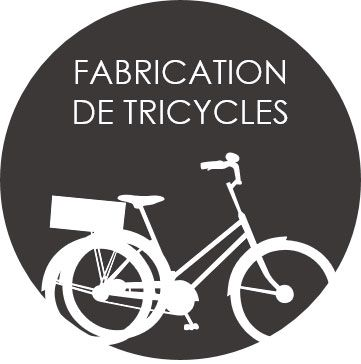 Fabrication de tricycles